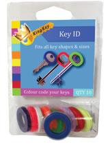 Key ID 10